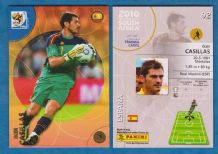 Spain Iker Casillas Real Madrid